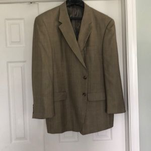 Jos. A. Bank Men's Blazer